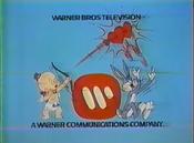 Bugs Bunny's Valentine WBTV 1979