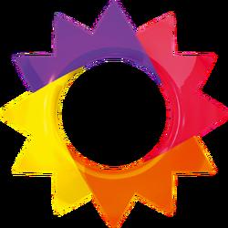 Canal Trece (Logo 2004)