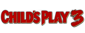 Child's Play 3 logo