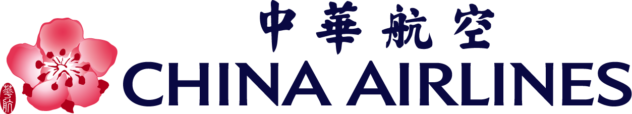 China Airlines logo 2011