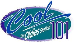 Cool 101 WQXC-FM