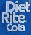 Diet Rite old