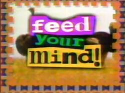 Feed Your Mind! Alt