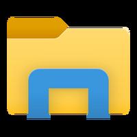 File Explorer 2019