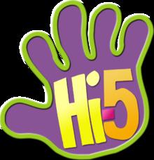Hi5logo91611