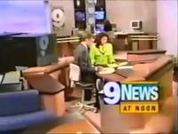 KCAL News 1989-12
