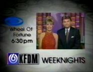KFDM Wheel 1998