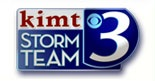KIMT weather logo 2007