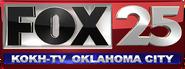 KOKH-TV logo