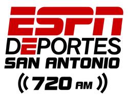 KSAH ESPN Deportes 720 AM