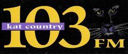 Kat Country 103 FM KATM