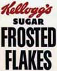 Kellogg's Sugar Frosted Flakes
