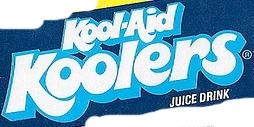 Kool-Aid Koolers logo