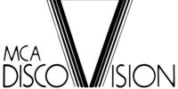 MCA DiscoVision Inverted Logo
