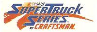 NASCAR SuperTruck Series by Craftsman