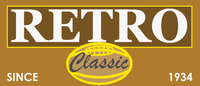NRL Retro Classic Logo