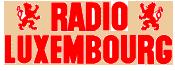Radio Luxembourg 1953