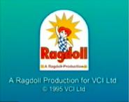 Ragdoll 1995