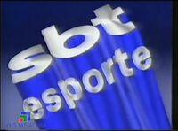 SBT Esporte Nacional (1990)