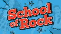 School of Rock Logo
