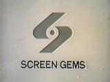 Screen Gems 1960s BW 2