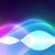 Siri icon on iOS 10