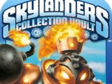 Skylanders: Collection Vault