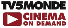 TV5 MONDE CINEMA ON DEMAND