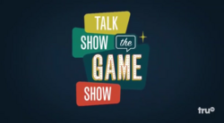 Talk Show the Game Show S2