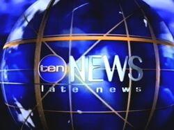 Ten News 1995 (2)