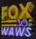 WAWS-TV 1990