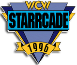 WCW Starrcade (1996)