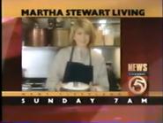 WEWS Martha Stewart Living 1997