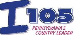 WIOV-FM 105.1 I 105