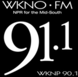 WKNO FM Memphis 2012a