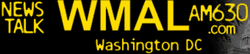 WMAL Washington 2000
