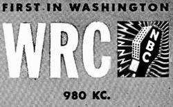 WRC Washington 1946a