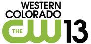 Western Colorado CW 13 Logo