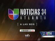 Wuvg noticias 34 atlanta 6pm package 2011