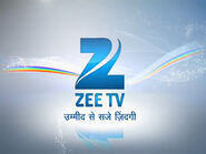 Zee TV Rainbow of hope