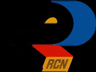 Antena 2 logo 1988 1996