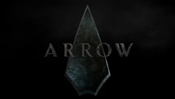 Arrow The Return title card