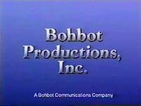 Bohbotproductions1989