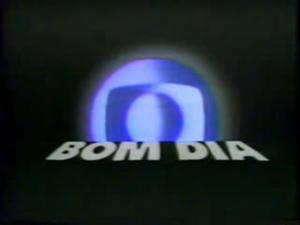Bom Dia São Paulo - 1977