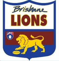 Brisbane lions first