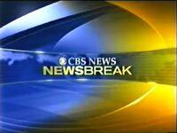 CBS Newsbreak 2006