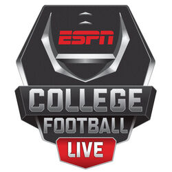 College Football Live 2015