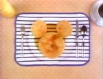 Disney Channel Pancakes 2