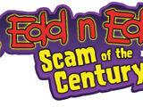 Ed, Edd n Eddy: Scam of the Century