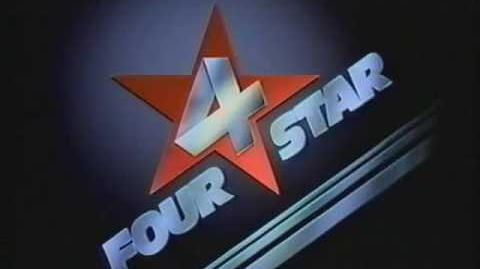 "Four Star Entertainment Logo (1984) ""Higher Quality Version"""